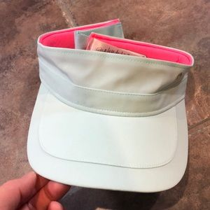 Ivivva girls visor